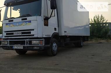 Фургон Iveco EuroCargo 1998 в Вишневом