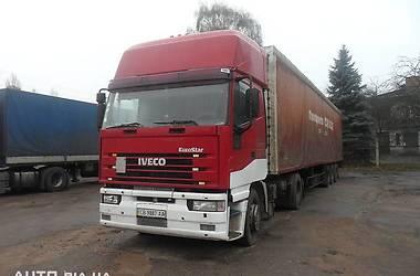 Iveco EuroStar 1995 в Чернигове