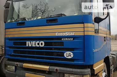 Iveco EuroStar 2001 в Балаклее