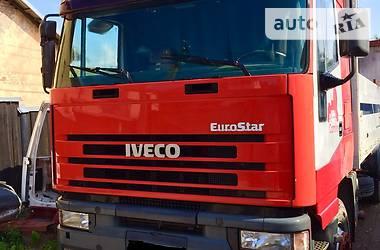 Iveco EuroStar 1997 в Черновцах