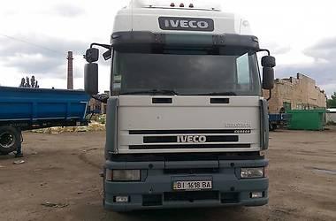 Iveco EuroTech 2003 в Полтаве