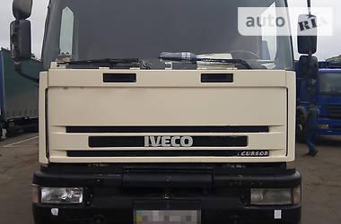 Iveco EuroTech 2003 в Киеве