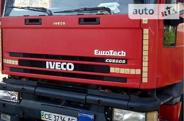 Iveco EuroTech 2003 в Черновцах
