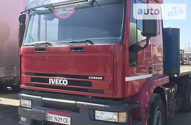 Iveco EuroTech 2001 в Николаеве