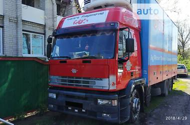 Iveco EuroTech 2002 в Смеле