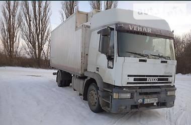 Iveco EuroTech 1999 в Черновцах