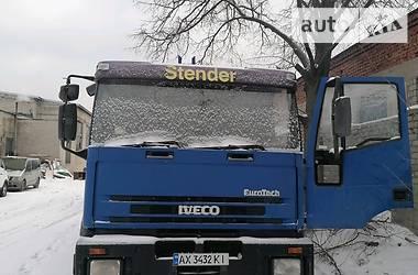 Iveco Magirus 1998 в Харкові