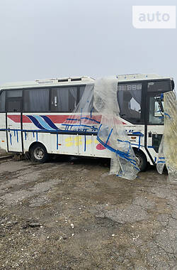 Туристичний / Міжміський автобус Iveco Otoyol 2002 в Умані
