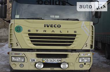 Iveco Stralis 2002 в Чернигове