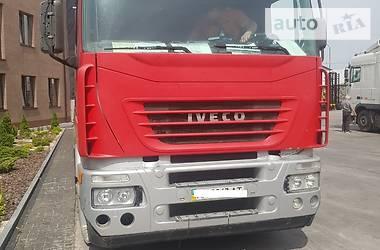 Iveco Stralis 2003 в Житомирі