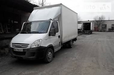 Iveco TurboDaily груз. 2007 в Шепетовке