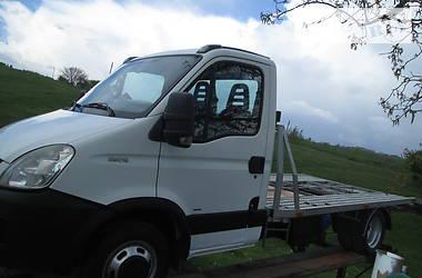Iveco TurboDaily груз. 2008 в Чернівцях