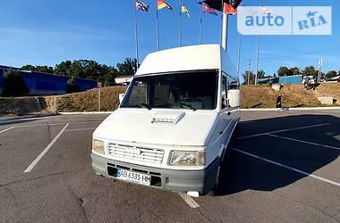 Iveco TurboDaily пасс. 1996 в Виннице