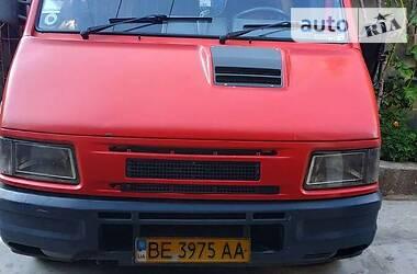 Iveco TurboDaily пасс. 2014 в Николаеве