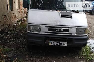 Iveco TurboDaily 1994 в Черновцах