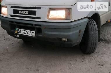 Iveco TurboDaily 1998 в Харькове