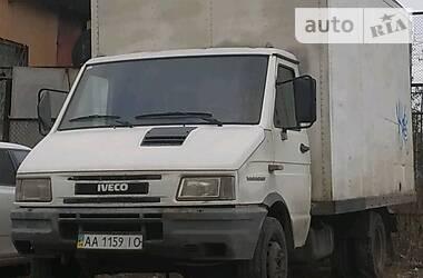 Iveco TurboDaily 2000 в Киеве