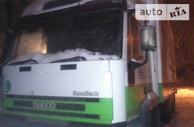 Iveco TurboTech  1998