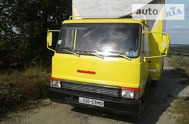 Iveco TurboZeta 1991 в Черновцах