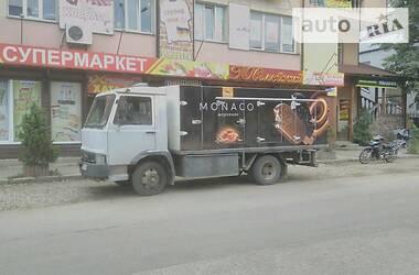 Iveco Zeta 1992 в Ивано-Франковске