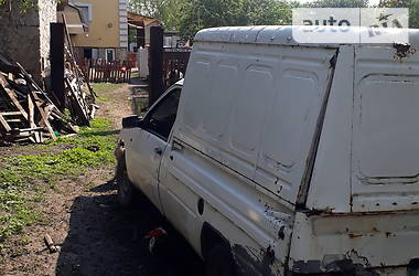 ИЖ 2117 2003 в Тернополі
