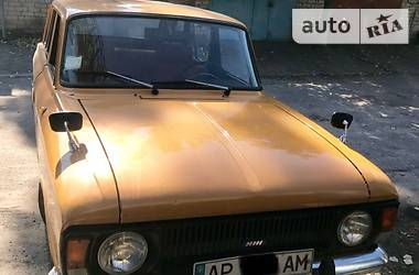 ИЖ 21251 1989 в Бердянске