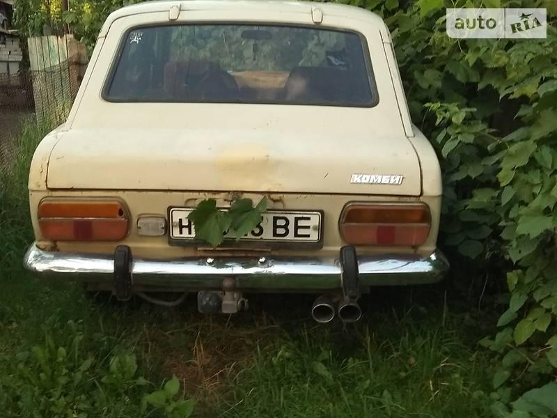 ИЖ 21251 1991 в Ивано-Франковске