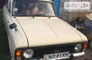 ИЖ 21251 1988 в Шепетовке