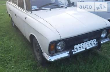 ИЖ 21251 1985 в Киеве
