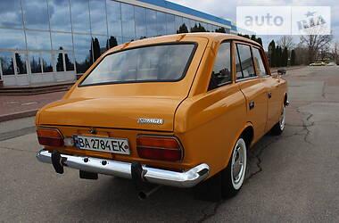 ИЖ 21251 1989 в Кропивницком