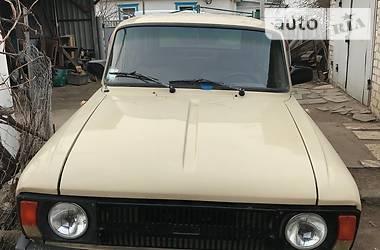 ИЖ 2125 1988 в Житомире