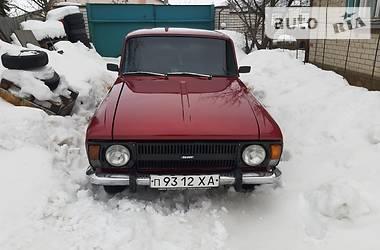 ИЖ 2125 1987 в Харькове