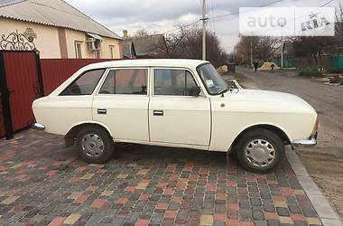 ИЖ 2125 1985 в Славянске