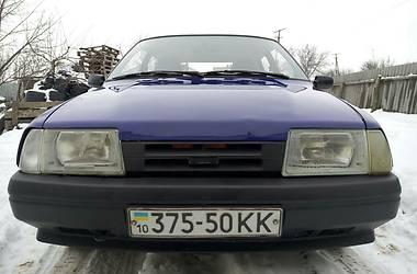 ИЖ 2126 2003 в Олешках