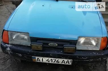 ИЖ 2126 1995 в Фастові