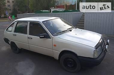 ИЖ 2126 1993 в Виннице