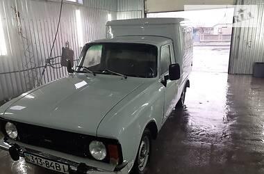 ИЖ 2715 1986 в Ладыжине
