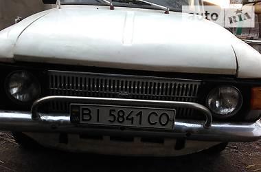 ИЖ 2715 1993 в Решетиловке