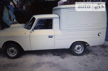 ИЖ 2715 1993 в Харькове