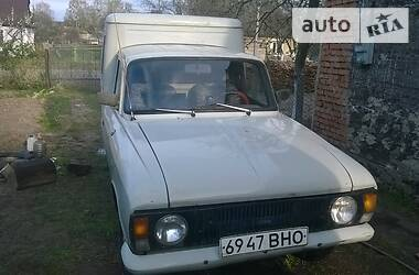 ИЖ 2715 1980 в Маневичах