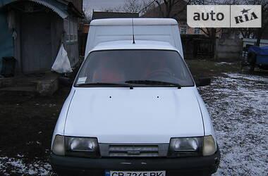 ИЖ 2717 (Ода) 2003 в Ичне