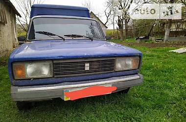 ИЖ 27175 2006 в Ужгороде
