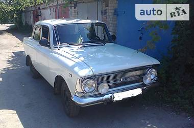 ИЖ 412 1974 в Запорожье