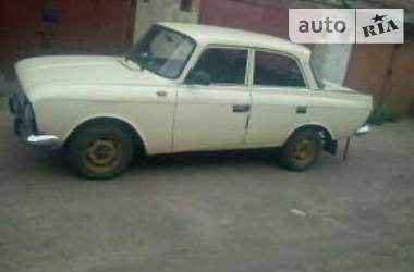 ИЖ 412 1991 в Ровно