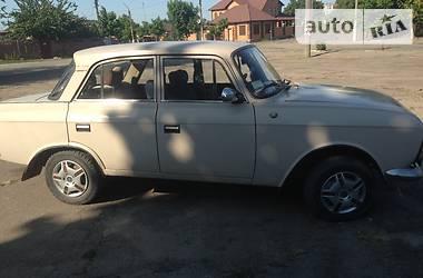 ИЖ 412 1985 в Запорожье
