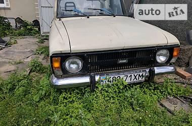 ИЖ 412 1988 в Ярмолинцях