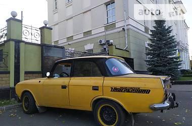 ИЖ 412 1991 в Чернигове