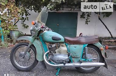 Мотоцикл Классик ИЖ Планета 2 1966 в Чугуеве