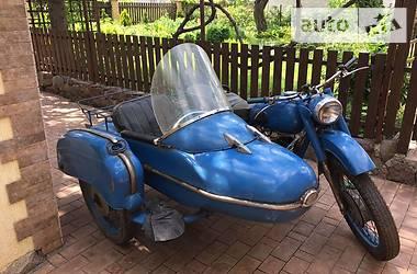 Мотоцикл Классик ИЖ Юпитер 2 1967 в Кривом Роге