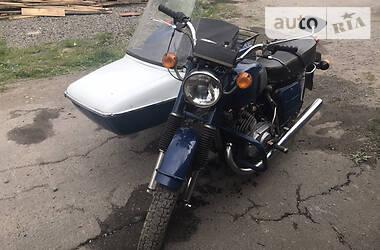Мотоцикл с коляской ИЖ Юпитер 4 1982 в Здолбунове